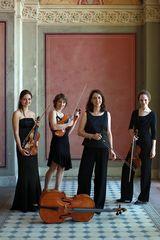 Quartet for strings 1