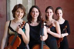 Quartet for strings 3