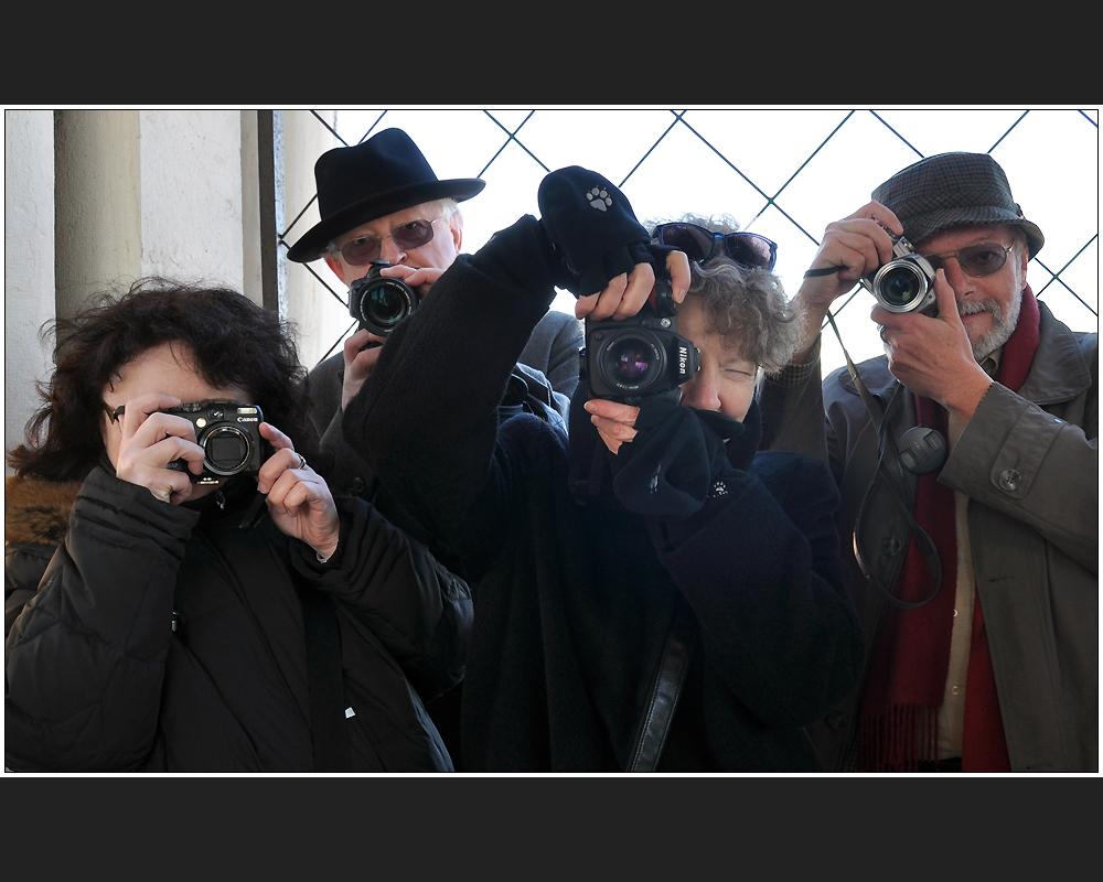 Quartetto Veneziano 2010