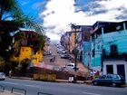 Quartier a Salvador de Bahia