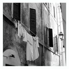 Quartiere Ebraico Roma