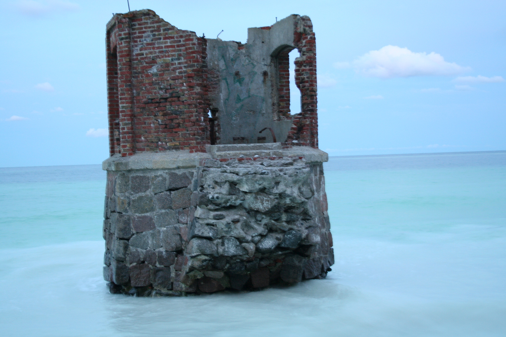 Quasi Karibik
