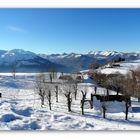 Que la Montagne Est Belle.....!!