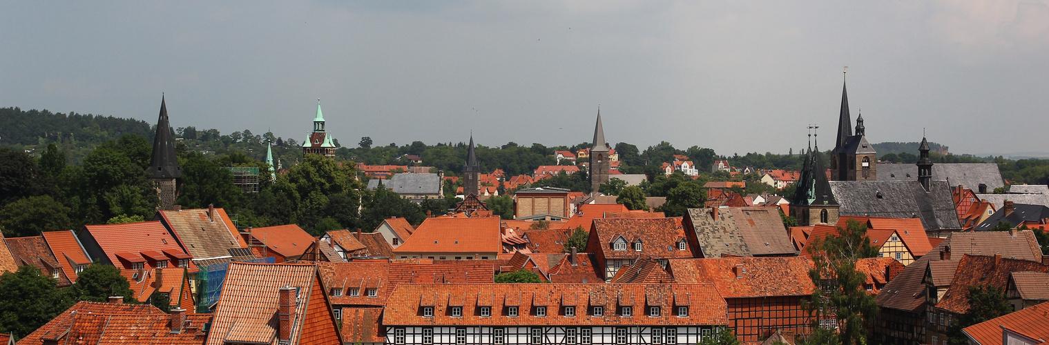 Quedlinburg 2013
