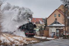 Quedlinburg, 50 3708-0