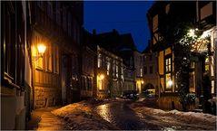 Quedlinburg, Blasiistraße