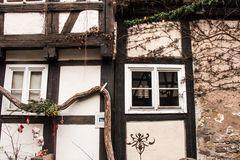 Quedlinburg - Fassade_1