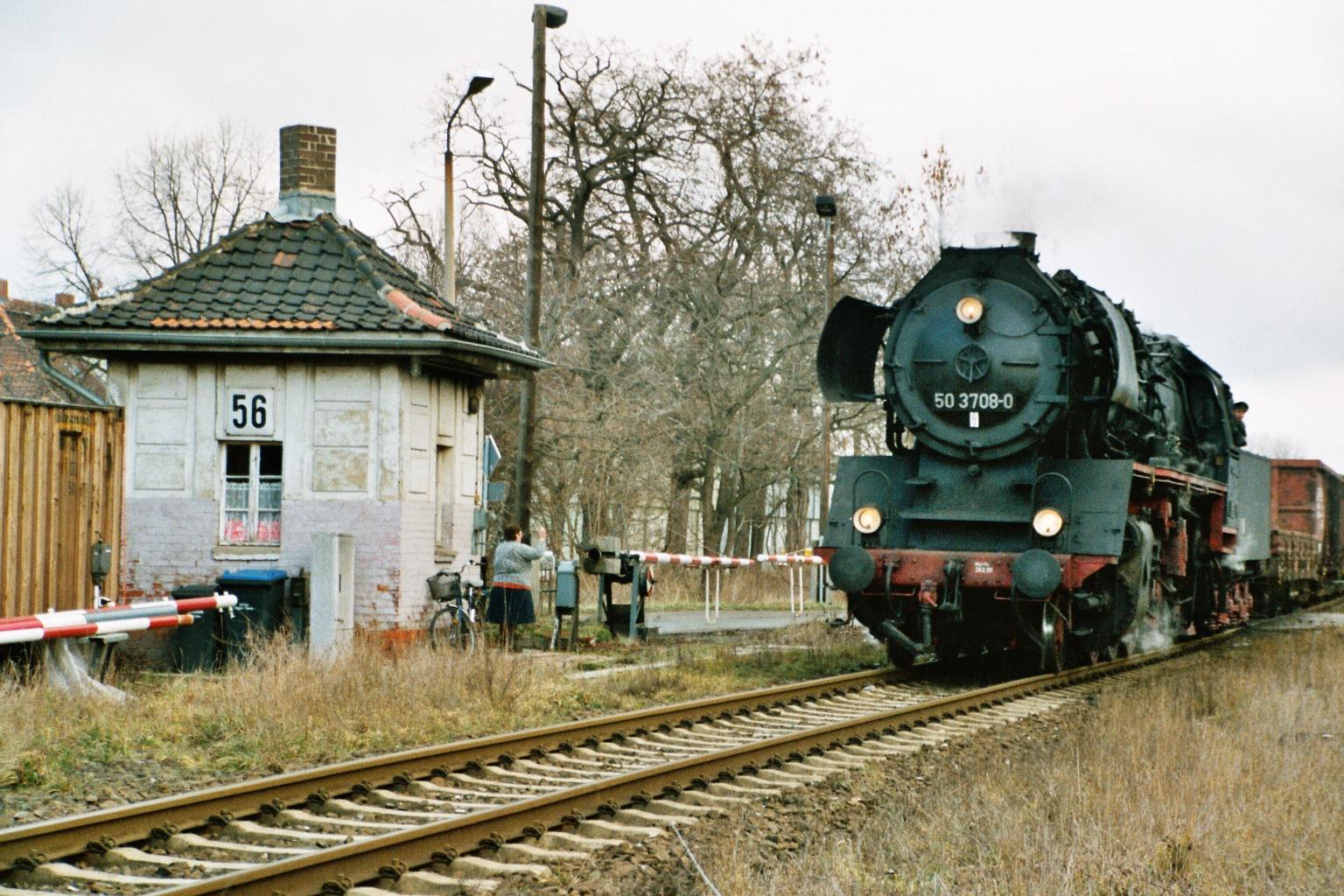 Quedlinburg Posten 56 2ter Teil