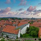 Quedlinburg von oben