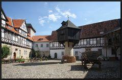 ...Quedlinburger Idylle...