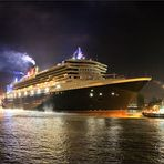 Queen Mary 2 - I