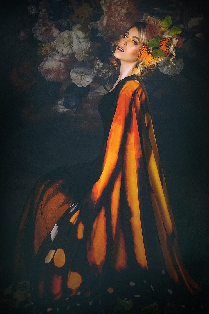 Queen Monarch