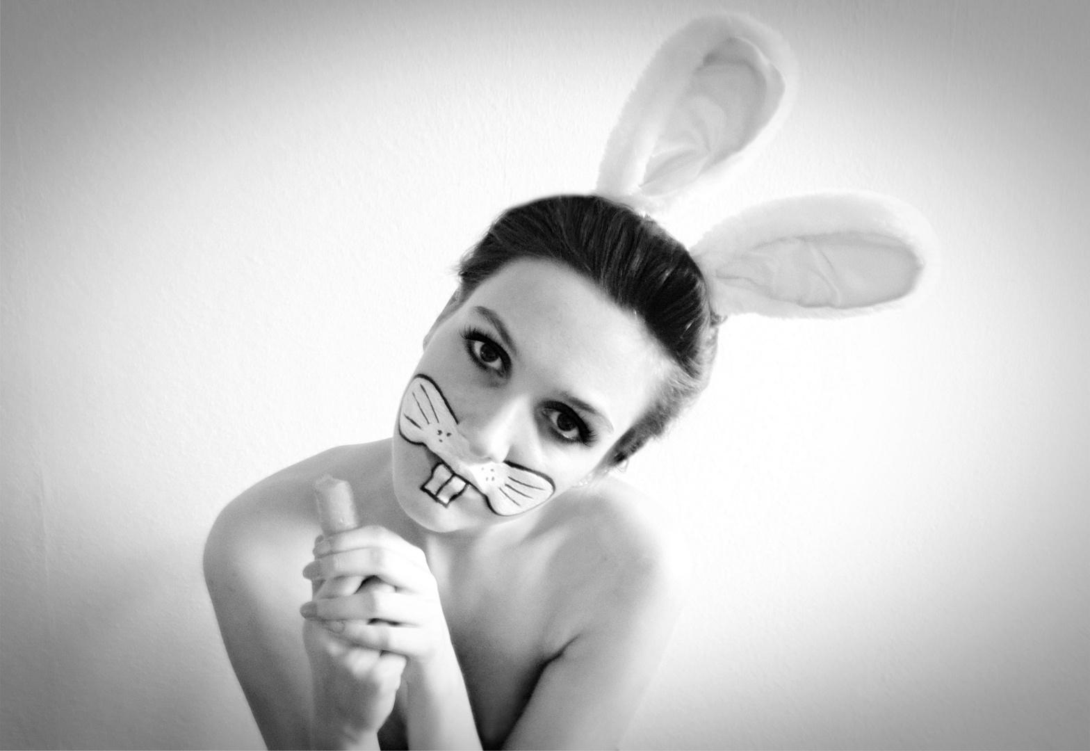 Queen of bunnies
