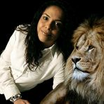 Queen of Lion