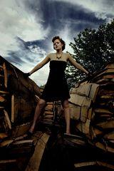 Queen of the woods #3