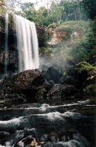 Queensland Waterfall
