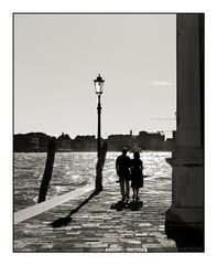 Quel pomeriggio a Venezia…