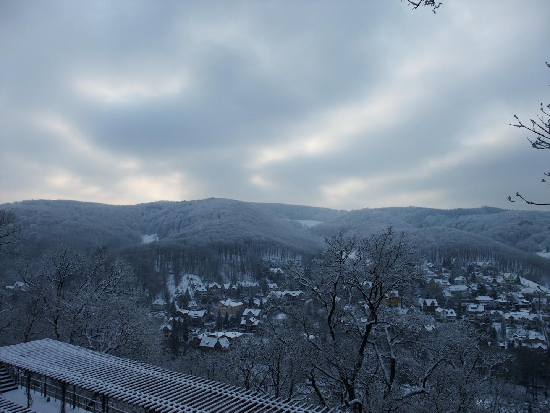 Queldlinburg