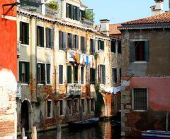 ...quella Venezia sconosciuta ai piu'...