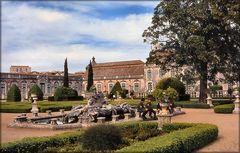 Queluz Palace