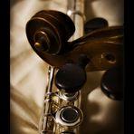 Querflöte & Geige... ein klassisches Duo