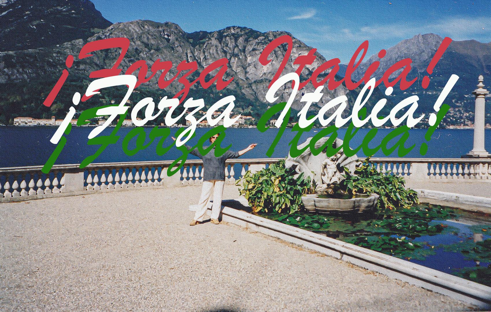 ¡¡¡¡Queridos italianos cuídense!!!!!