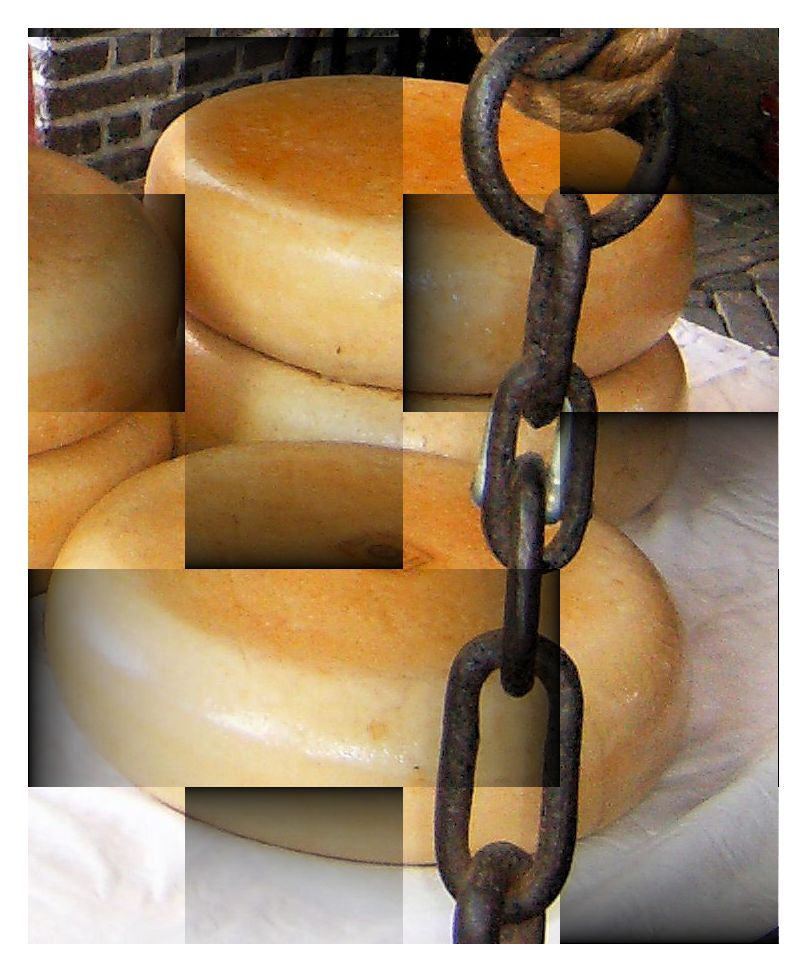 queso abstracto