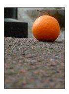 qui a volé l'orange