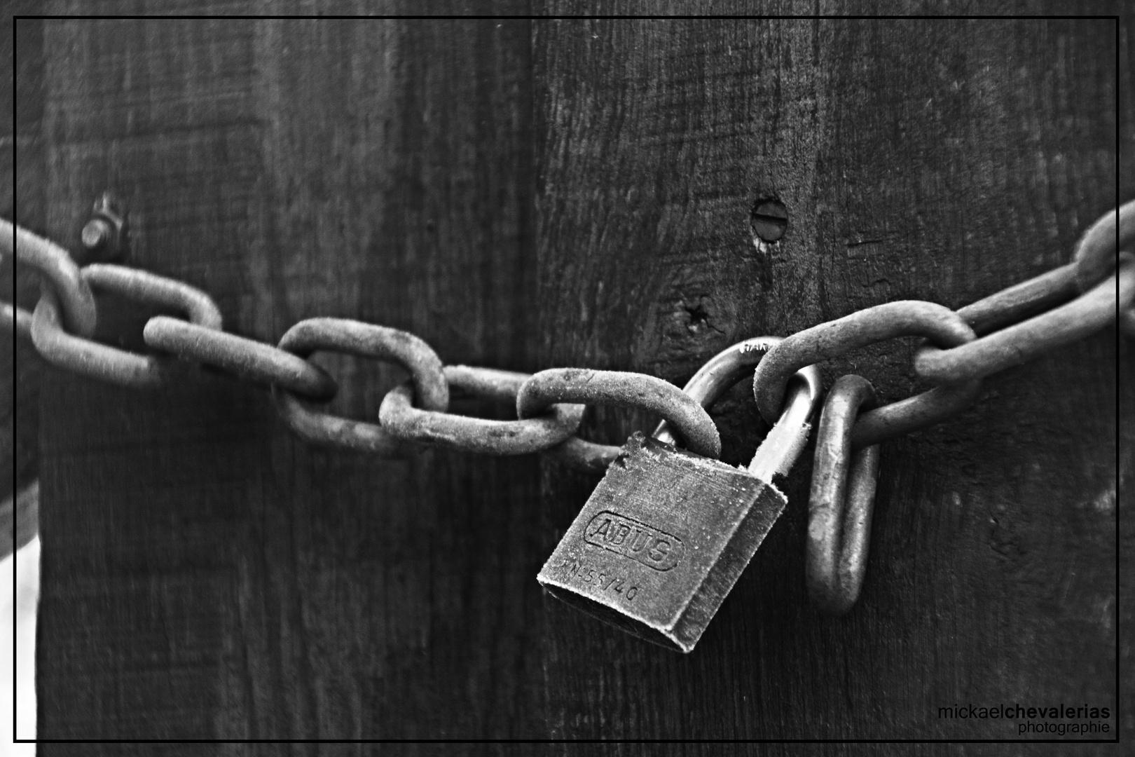 Qui détient la clé?