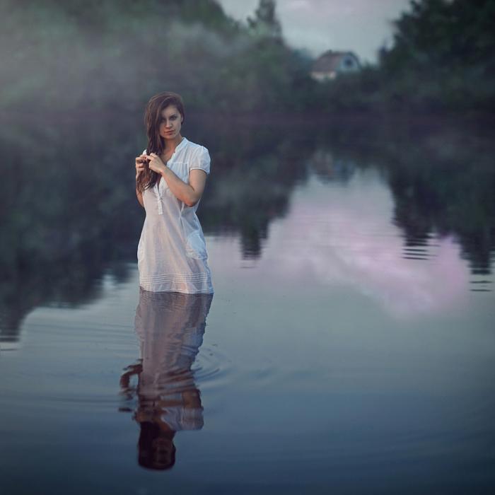 Quiet Water..