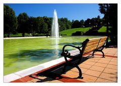 Quiet Waters Park - Summer Idyllic No. 2