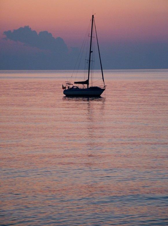 quiete marina