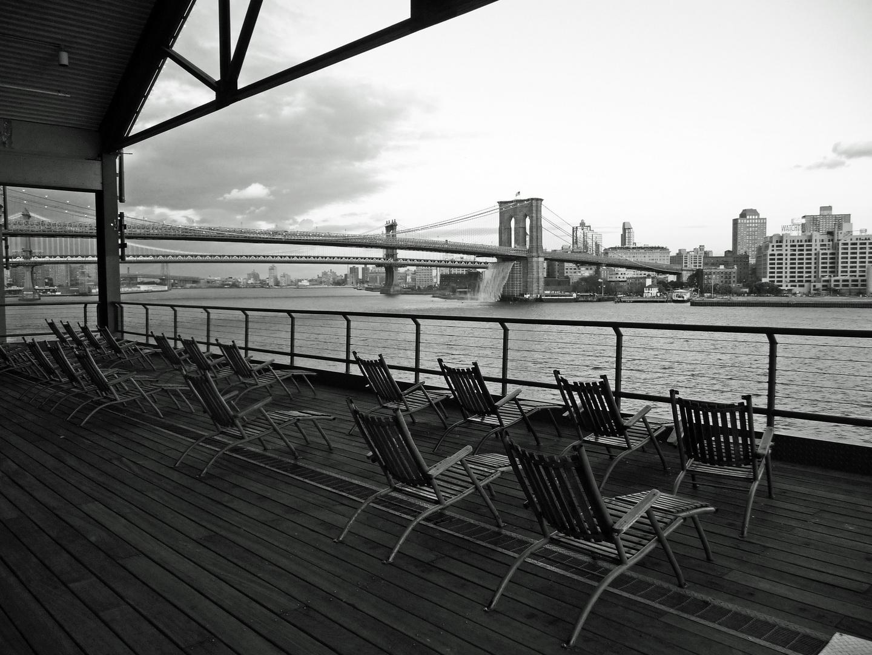 Quiétude et Relaxation sur Brooklyn