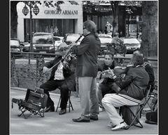 Quintetto Armani