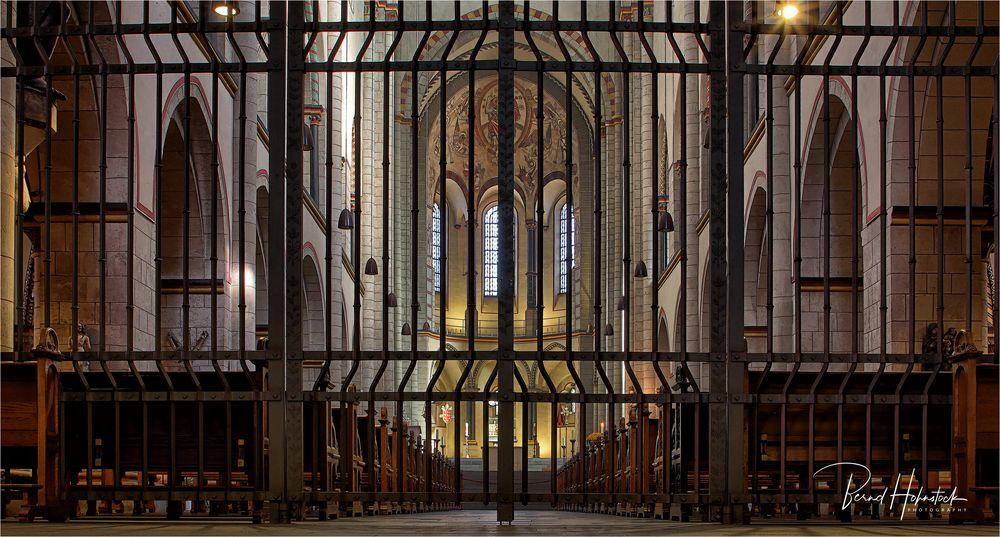Quirinus-Münster Neuss ....