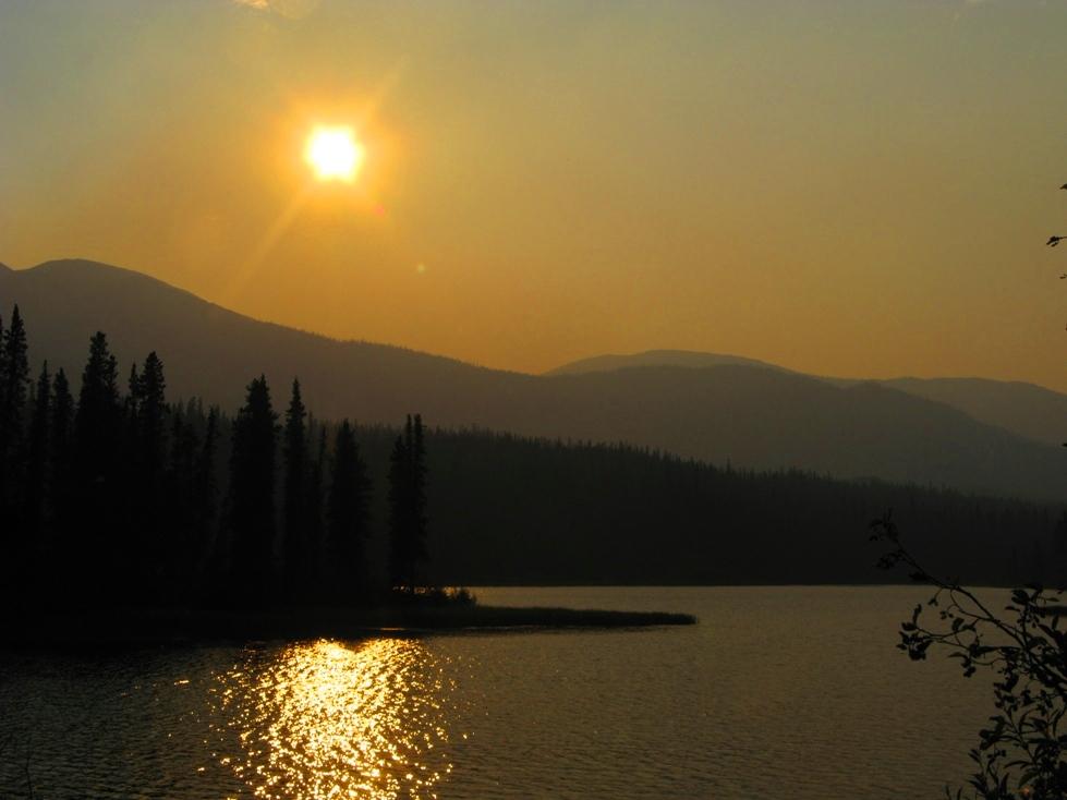 Quite Lake 1