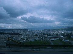 Quito, Regenzeit