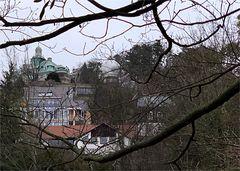 = R =  Elbhang , Ardenne Observatorium