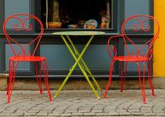 R G B - Cafe ....