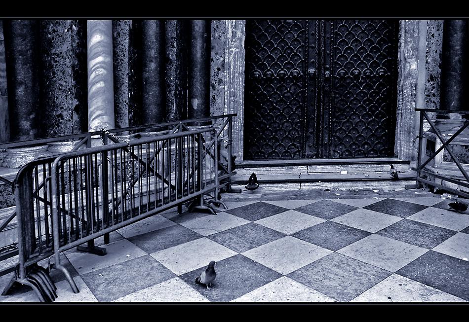 "R. M. Rilke: ""Das Portal"""