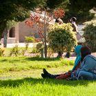 Rabat - La Tour Hassan 3