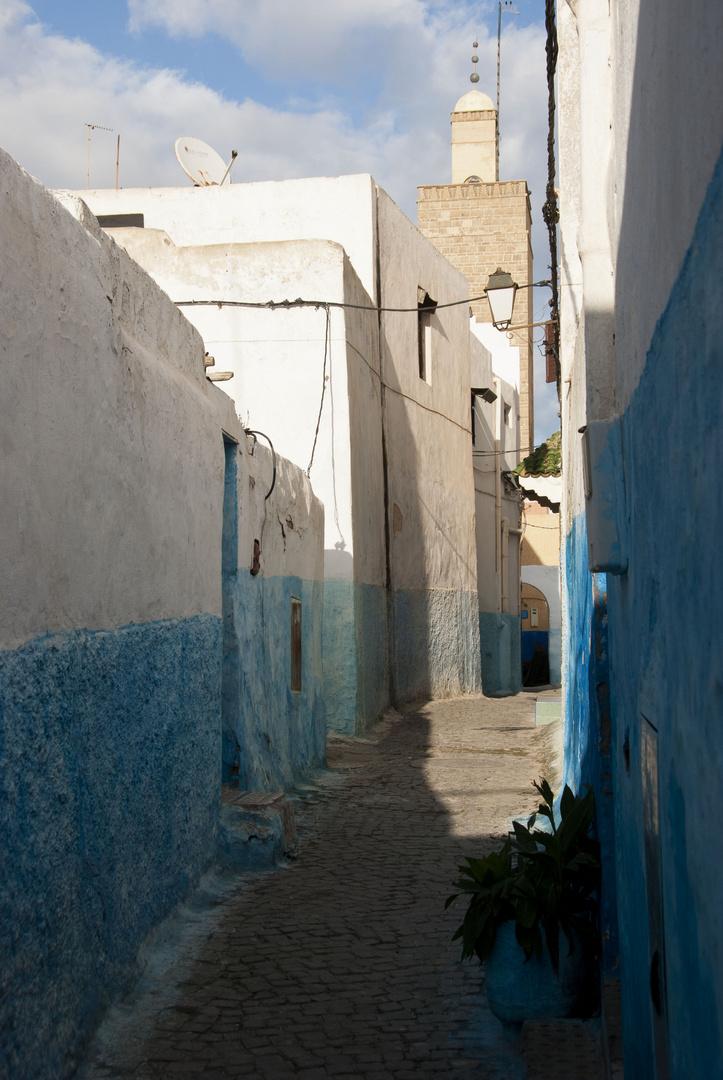 Rabat - Oudaiakasba 2