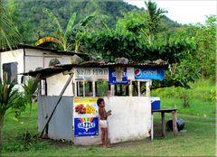 Rabaul, Papua Neuguinea