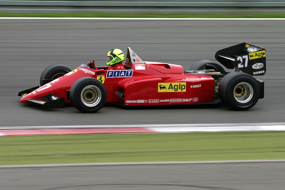 race #360/52/11