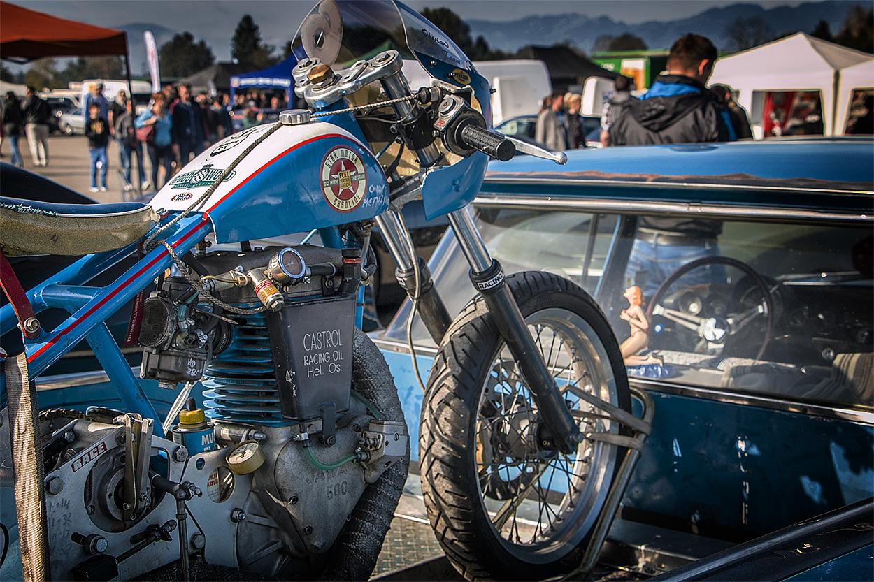 RaceDay Hohenems 2015