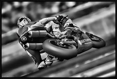 Racetrack HDR