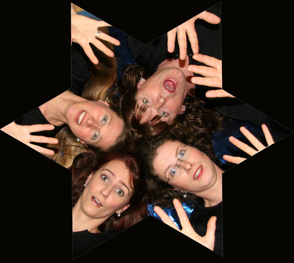 Rachengold Quartett