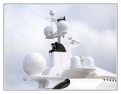 Radarcontrol