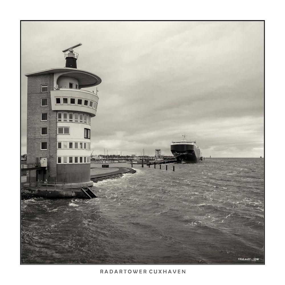 Radartower