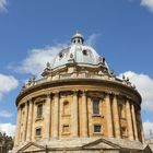 Radcliff camera Oxford